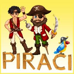 Piraci- urodziny - aleefrajda.pl