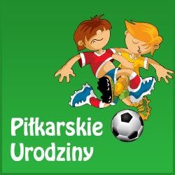 Urodziny piłkarskie - aleefrajda.pl